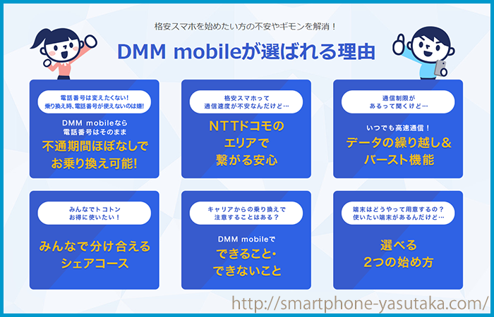 DMMmobile画像1